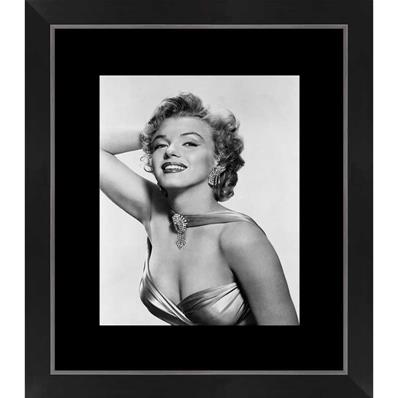 Tableau photo portrait Marilyn Monroe 40x46